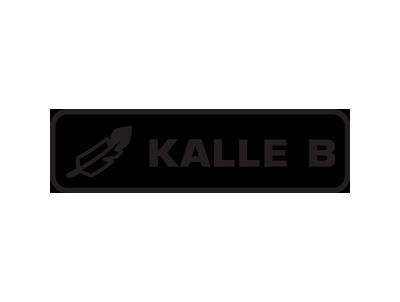 Kalle B logo