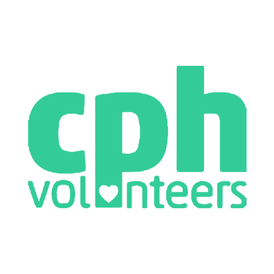 Cph Volunteers logo