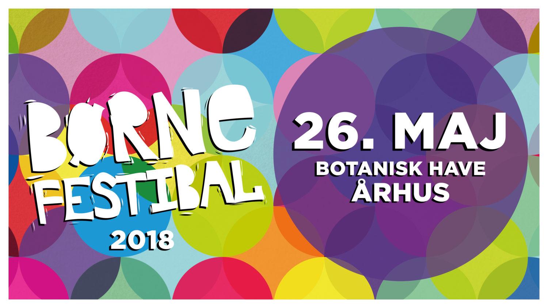 BørnefestiBAL Århus Køb billet