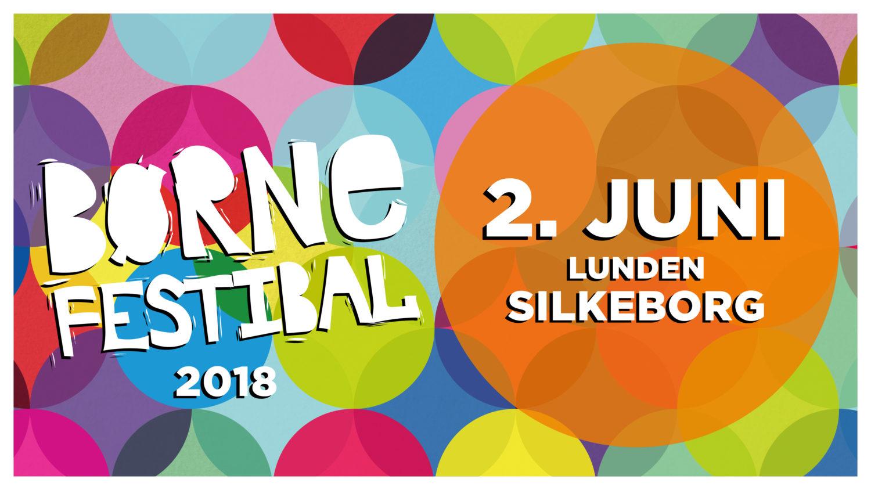 BørnefestiBAL Silkeborg Køb billet