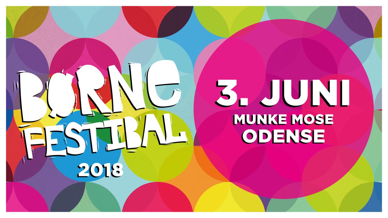BørnefestiBAL Odense Køb billet