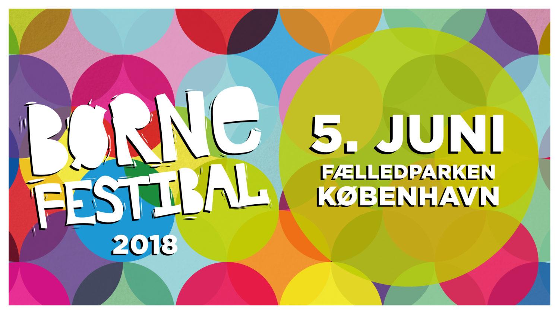 BørnefestiBAL København Køb billet