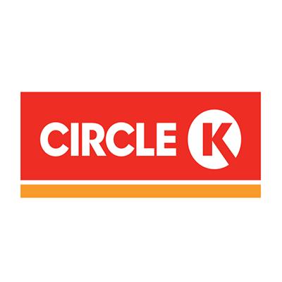 Cirkle K logo