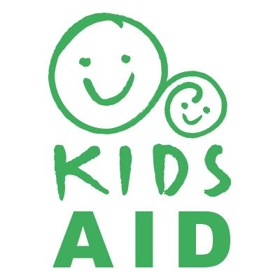 Kids Aid logo