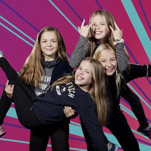 The Angels optræder til BørnefestiBAL 2018