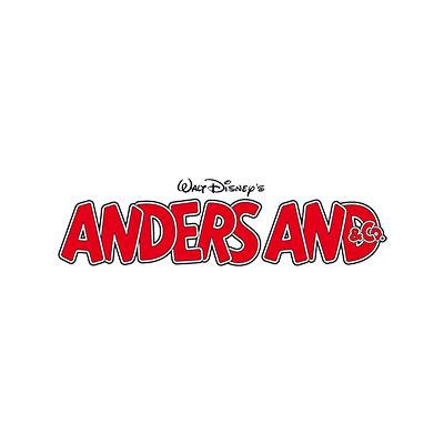 Anders And er sponsor for BørnefestiBAL 2019