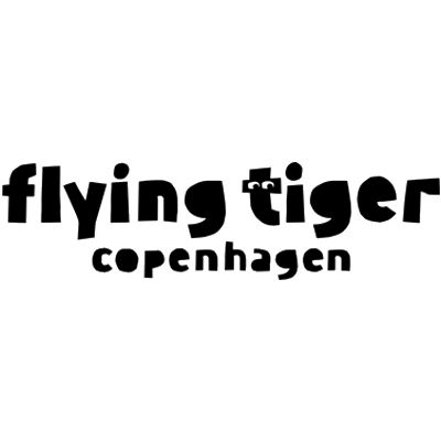 Flying Tiger er sponsor for BørnefestiBAL 2019