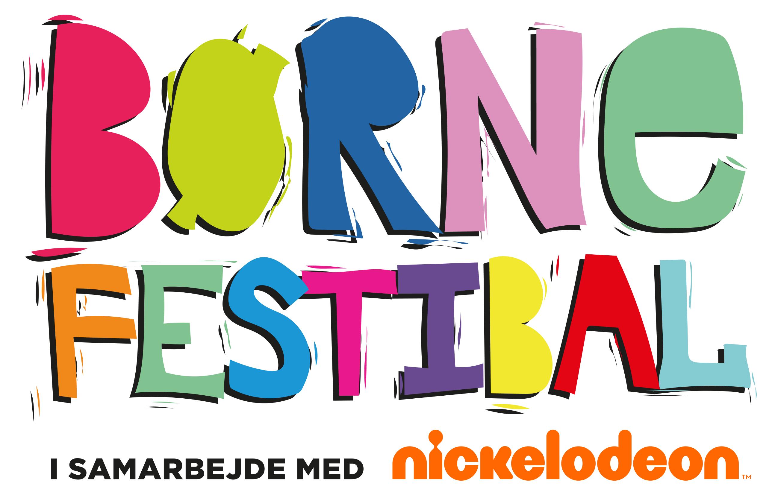 BørnefestiBAL Logo